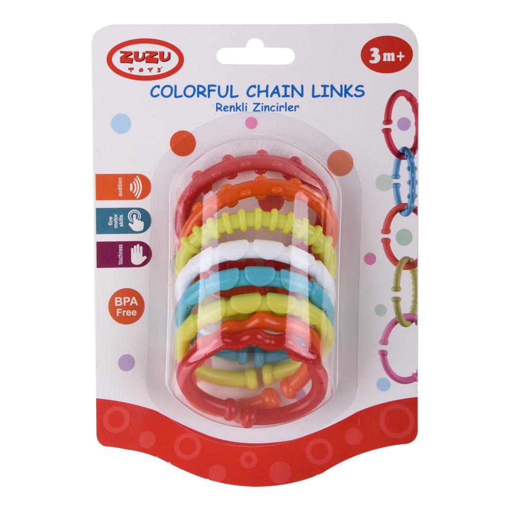 Renkli Zincirler